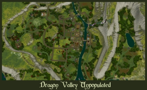 Dragon Valley Caw Files | Cawster