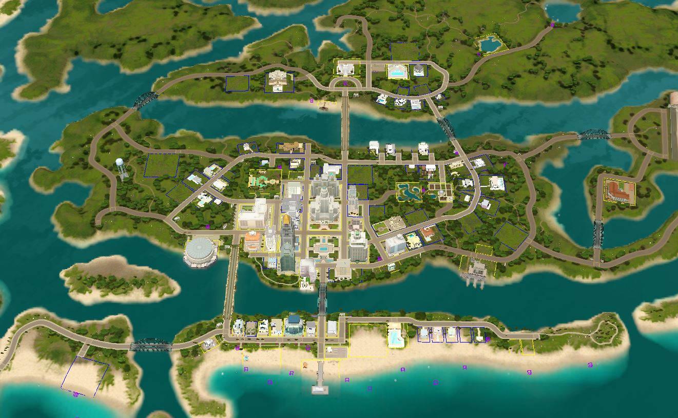 Download the sims game for free